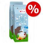 Feringa Little Mouse Milk Snack przysmak dla kota, 40 x 20 ml w super cenie!