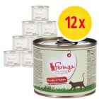 Feringa Menu Duo -säästöpakkaus 12 x 200 g