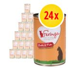 Feringa Menu Duo -säästöpakkaus 24 x 400 g
