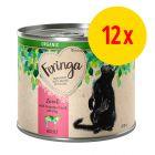 Feringa Organic Adult 12 x 200 g