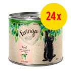 Feringa Organic Kitten 24 x 200 g