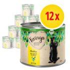 Feringa Organic Kitten 12 x 200 g