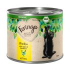 Feringa Organic Kitten 6 x 200 g pour chaton