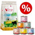 Feringa Probiermix: 400g kaltgepresst und 6 x 200g Pure Meat