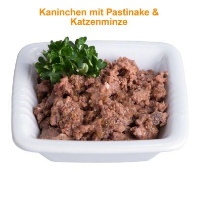 Feringa Pure Meat Menu 6 x 200 g