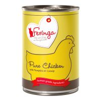 Feringa Pure Meat Menu 6 x 410g
