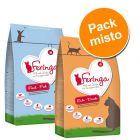 Feringa ração seca para gatos - Pack misto