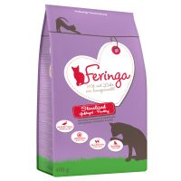Feringa Sterilised volaille pour chat