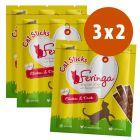Feringa Sticks 3 paquetes en oferta: 2 + 1 ¡gratis!