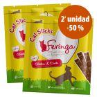 Feringa Sticks 2 paquetes en oferta: 2ª ud. al -50%