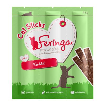 Feringa Sticks Rabbit