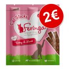 Feringa Sticks 9 x 6 g ¡por solo 2 €!