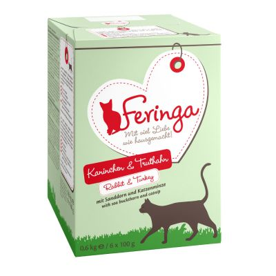Feringa Trays Saver Pack 24 x 100g