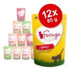 Feringa 12 x 85 g pour chat