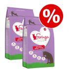 Feringa 2 x 3/6/6,5 kg pienso para gatos - Pack Ahorro