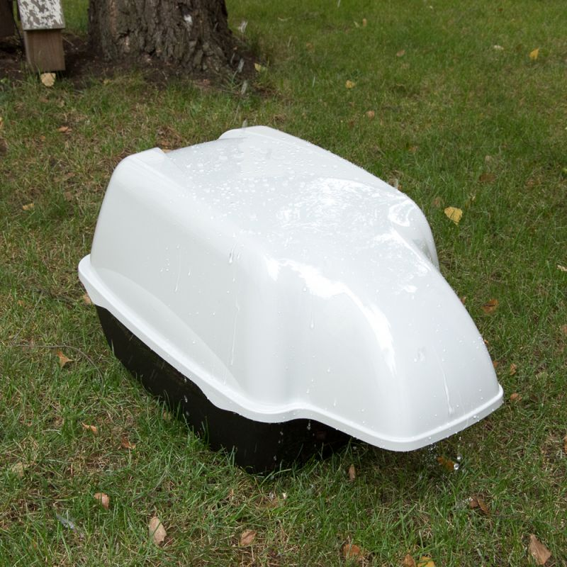Ferplast Outdoor Cat Litter Tray