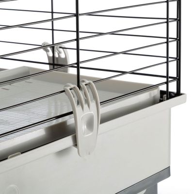 Ferplast Plaza 160 Small Pet Cage