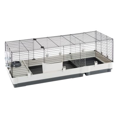 Ferplast Plaza 140 Small Pet Cage