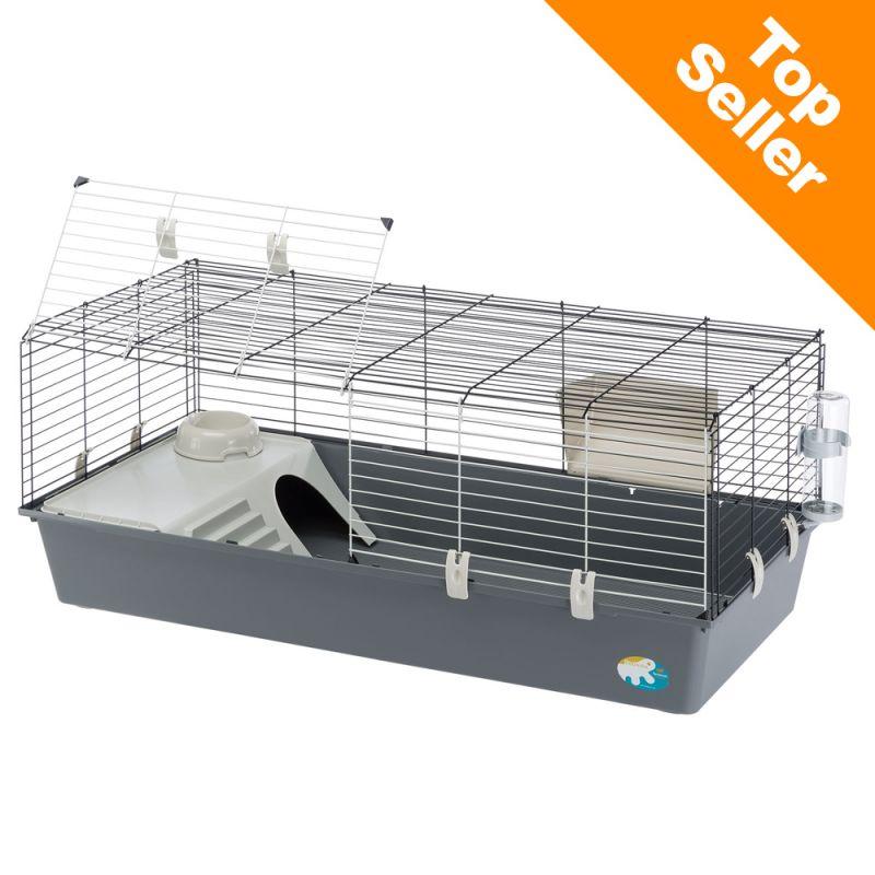Ferplast Rabbit 120 Kanin- og Marsvinebur