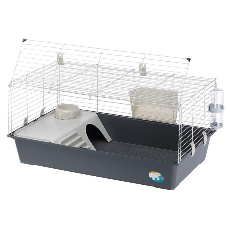 Ferplast Rabbit 100 smådjursbur