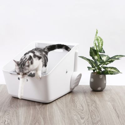 Filters voor Petkit Pura Cat Litter Box