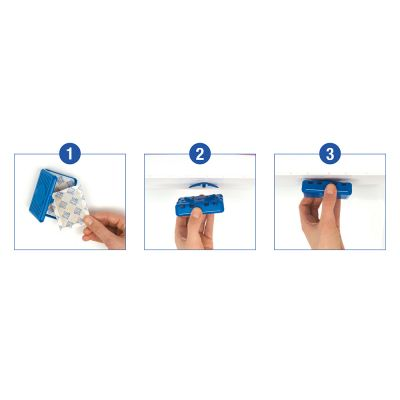 Filtros de recambio para purificador Catit Magic Blue