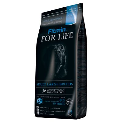 Fitmin Dog for Life Adult Large Breeds