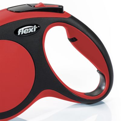 flexi New Comfort L - Rood