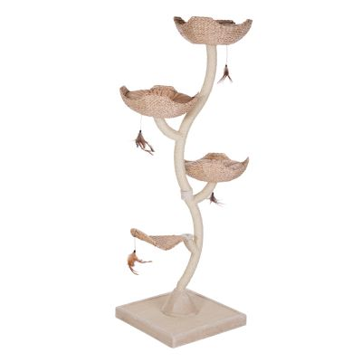Flower Cat Tree - XXL