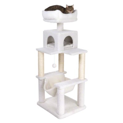 Fluffy I Cat Tree