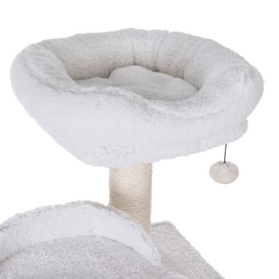Fluffy II Cat Tree