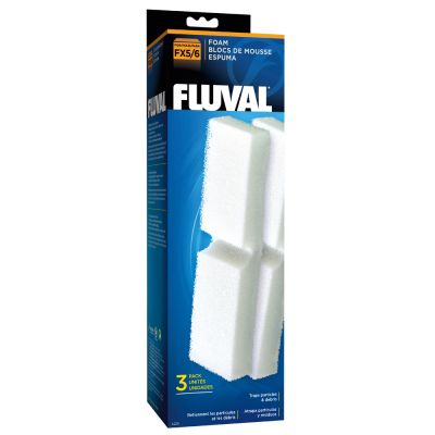 Fluval Prefiltro in materiale spugnoso
