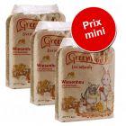 Foin de prairie Greenwoods pour rongeur et lapin 3kg