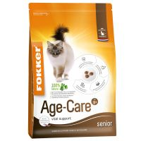 Fokker Cat Age-Care Kattenvoer