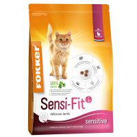 Fokker Cat Sensi-Fit Kattenvoer