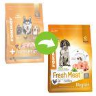 Fokker + Fresh Meat Hondenvoer