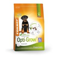 Fokker Puppy/Junior Large Opti-Grow Hondenvoer