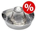 Fontaines à eau & filtres PetSafe®  à prix avantageux !