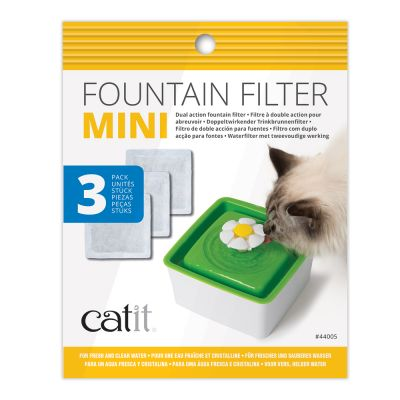 Fontanella Catit 2.0 Flower Fountain MINI