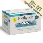 Forthglade Complete Meal Grain-Free Adult Dog - Fish Case