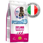 Forza 10 Puppy Junior Maintenance al Pesce M/L