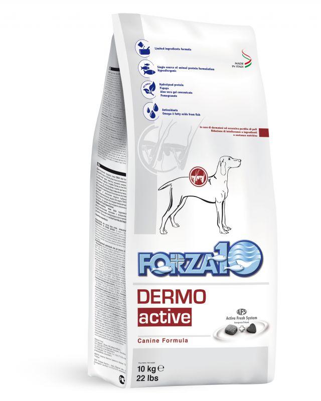 Forza10 Active Line - Dermo Active