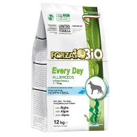 Forza10 Bio Every Day All Breeds al Pesce con Alghe