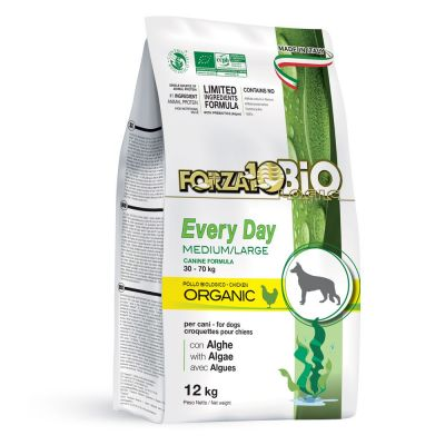 Forza10 Bio Every Day Medium / Large al Pollo con Alghe