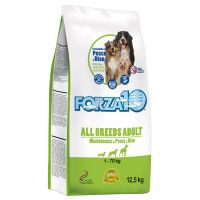 Forza10 Maintenance All Breeds Adult al Pesce e Riso