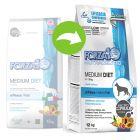 Forza 10 Medium Diet mit Fisch