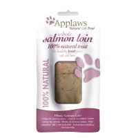 Friandise Applaws Cat Salmon Loin pour chat