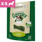 Friandises bucco-dentaires Greenies Teenie