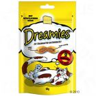 Friandises Dreamies Catisfactions, fromage