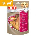 Friandises 8in1 Fillets Pro Skin & Coat, poulet S